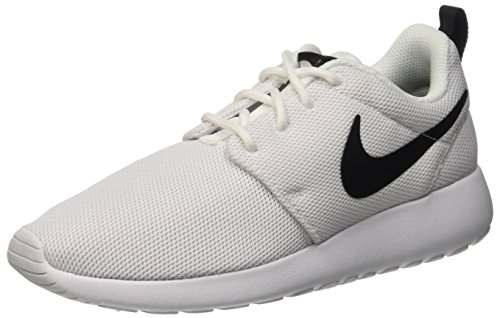 Nike Damen Roshe One Sneakers, Weiß