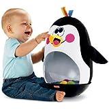 Fisher-Price Go Baby Go! Bat and Wobble Penguin, site, canada, praise, fisher, prise, baby, toys bébé, nourrisson, enfant, jouet