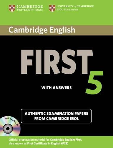 Fce sample test download.