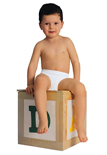 RelaxMaternity Baby 5900 Baby Slips Baumwolle Einheitsgröße 6-36 Monate