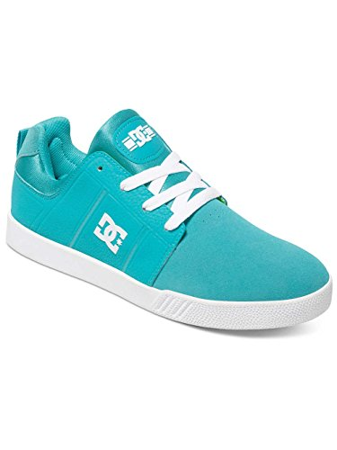 DC Shoes  RD JAG M SHOE, Sneakers basses hommes Bleu - teal