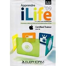 Apprendre Apple iLife '09 : DVD-ROM