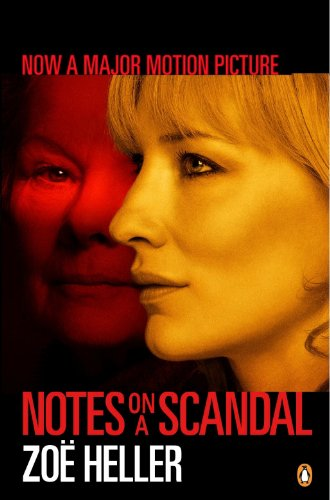 Notes on a Scandal (Penguin Ink) (English Edition)
