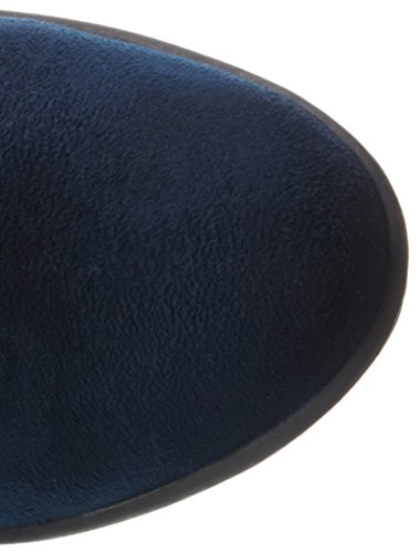 Marco Tozzi 25513, Bottes Femme Bleu (NAVY 805)