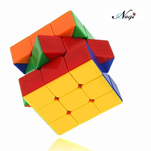Negi 3x3x3 Speed Cube
