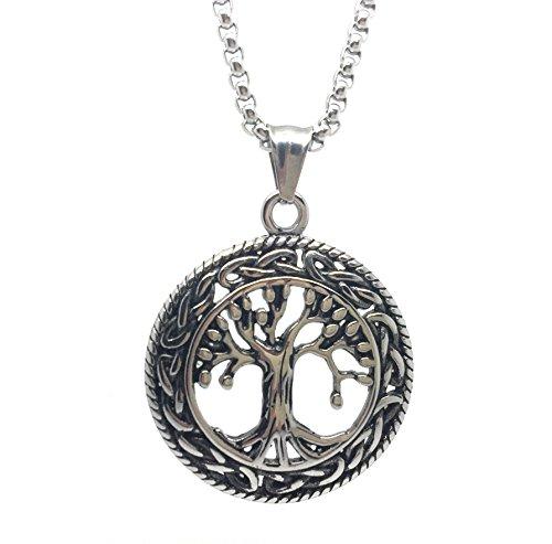 Nice pendant