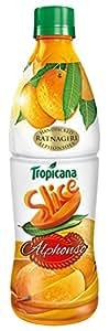 Tropicana Slice Alphonso, 600ml