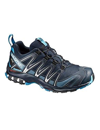 Salomon XA Pro 3D, Chaussures de randonnée homme Turquoise