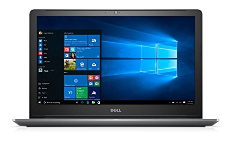 'Dell Vostro 5568 2.5 GHz i5 – 7200U 15.6 1920 x 1080pixels – Notebook (i5 – 7200U, Touchpad, Windows 10 pro, 64 Bit, Intel Core i5 – 7 x xx, IEEE 802.11 a, IEEE 802.11b, IEEE 802.11 g, IEEE 802.11 N)