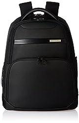 Samsonite Vectura Rucksack für Laptop bis 40,6 cm (16 Zoll) schwarz