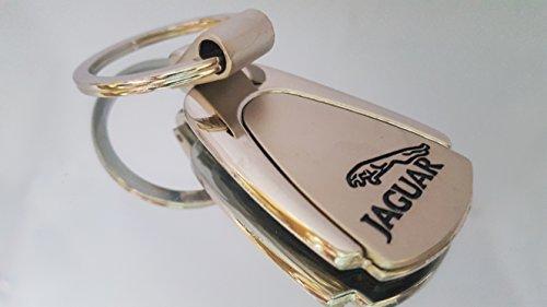 jaguar-car-logo-porte-cles-en-metal-chaine-de-cle-avec-pochette-cadeau-s2