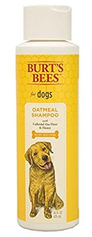 Burt's Bees Oatmeal Dog Shampoo 16oz by Burt's Bees