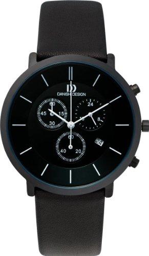 Danish Design Gents Chronograph Watch 3316241
