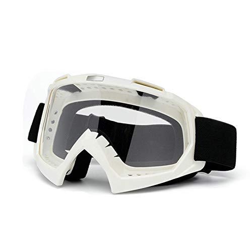 Amody Brille Ritterausrüstung Off-Road-Reitbrille Motorradbrille Skibrille Stil 15