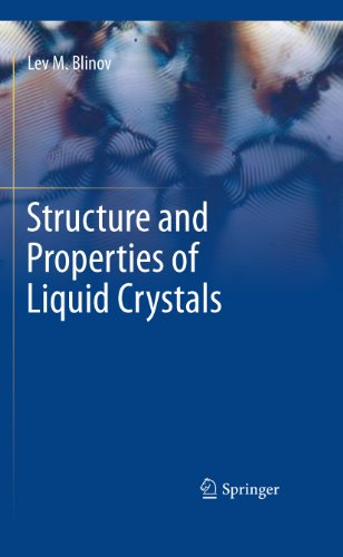structure-and-properties-of-liquid-crystals-topics-in-applied-physics