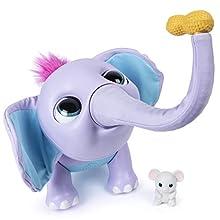 Juno - 6047249 - Bébé éléphant - Couleurs mixtes - Version Anglaise