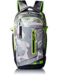 75a902600a82 Puma 13 Ltrs Quarry and Peacoat and Graphic Laptop Bag (7456102)