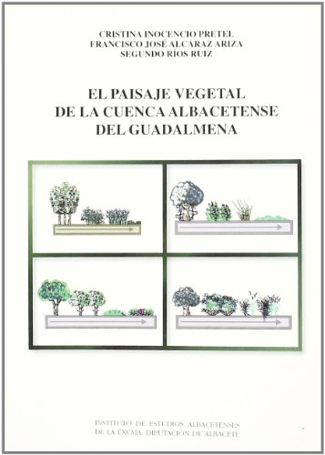 El paisaje vegetal de la cuenca albacetense del Guadalmena