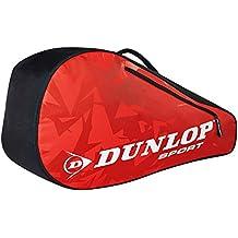 Dunlop Tour Termo - Raquetero de 3 raquetas