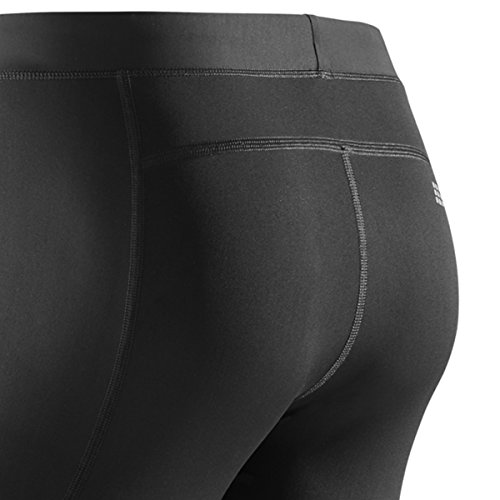 CEP Herren Laufshort Performance W781 Black