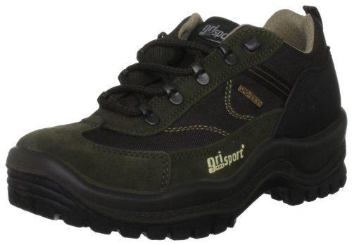 Grisport - Ignite, Scarpe da escursionismo Unisex – Adulto Verde (Green)