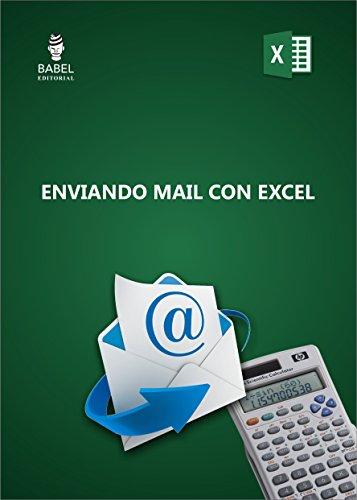 ENVIANDO MAIL CON EXCEL por Marcelo Rodolfo Pedernera Esquibel