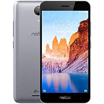 TP-Link Neffos C7A 4G LTE Einsteiger Smartphone ohne