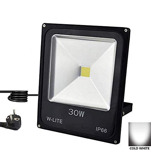 LED-Wandstrahler  <strong>Schutzart</strong>   IP20