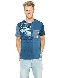 Desigual Alec - Camiseta Hombre