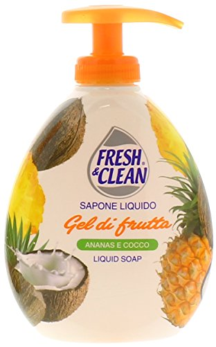 Prices fresh clean compare prices 1clickshop for Dosificador jabon ducha
