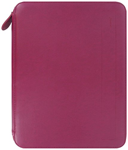 Filofax 828162 Penny Bridge iPad Zip raspberry for sale  Delivered anywhere in UK