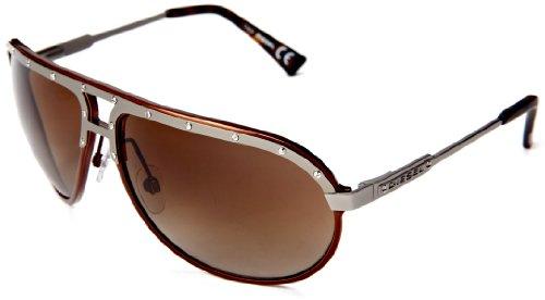 Diesel Sonnenbrille DL-0053-14K bronze/silber