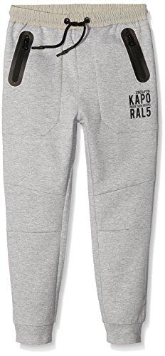 kaporal-glad-pantalon-de-sport-garcon-gris-grey-fr-12-ans-taille-fabricant-12-ans