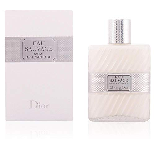 Christian Dior Eau Sauvage homme/men, After Shave Balm, 1er Pack (1 x 100 g)