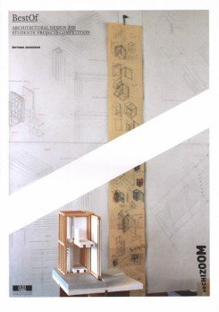 Best of Architectural Design 2015 Student's Projects Competition