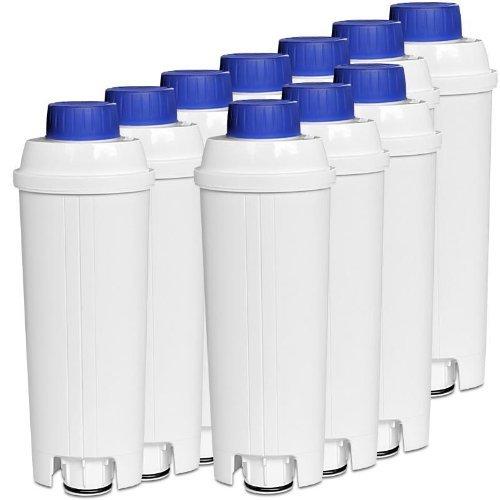 Delonghi SER 3017 ECAM Wasserfilter 10er-set