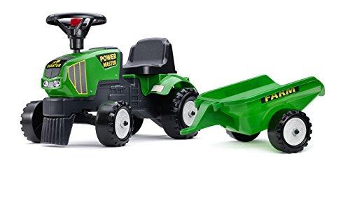 Falk - Tractor de juguete (1014B)