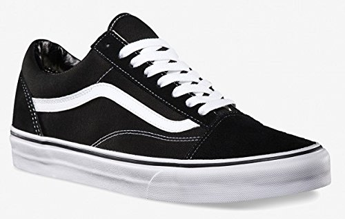 vans old skool classic suede canvas baskets basses mixte adulte