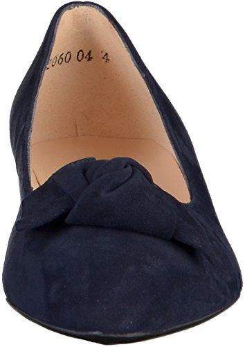 Peter Kaiser 21119104, Scarpe Col Tacco Donna Blu scuro