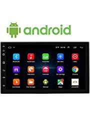 Sypher Universal Android 70 inch Touch Screen Double Din Ca