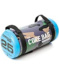 escape Core Bag, camouflage/blau, ECB250