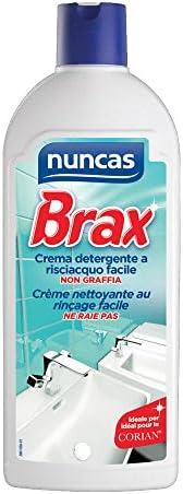 Brax crema detergente