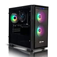 ZORD OTRIX GAMING PC WITH RYZEN 3100 PROCESSOR