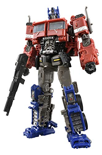 Takaratomy SS-30 Optimus Prime Transformers Movie Studio Series