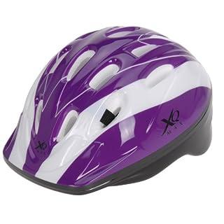 AK Sport 128220350 - Fahrradhelm Girl, S