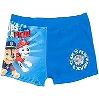 Paw Patrol Ragazzi Shorts da mare - blu - Paw Stampe
