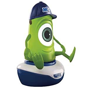 Monsters University Mike Go Glow Light