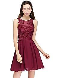 cheaper b53b1 00353 Suchergebnis auf Amazon.de für: Abendkleid, rot Strass ...