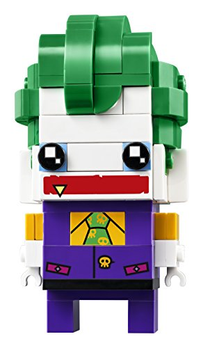 Lego Batman The Joker BrickHeadz (41588)