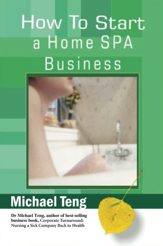 How To Start A Home Spa Business (Multi Spa)